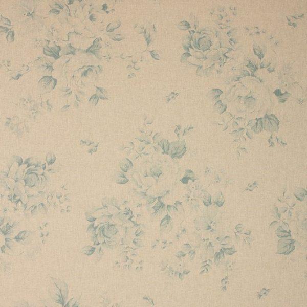 Grande Floral Blue 1