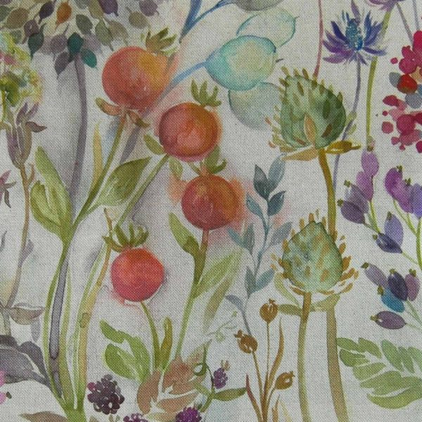 Hedgerow - Linen