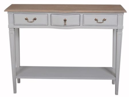 Annabelle Double Console Table
