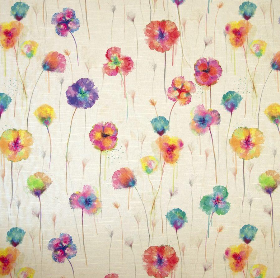 Poppies - Multicolour