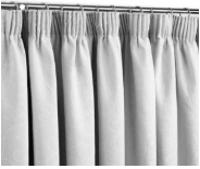 A Guide To Curtain Heading Styles 3