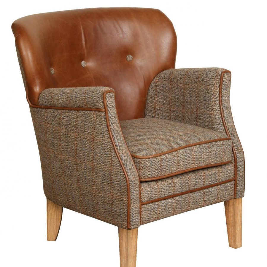 Elston Occasional Chair