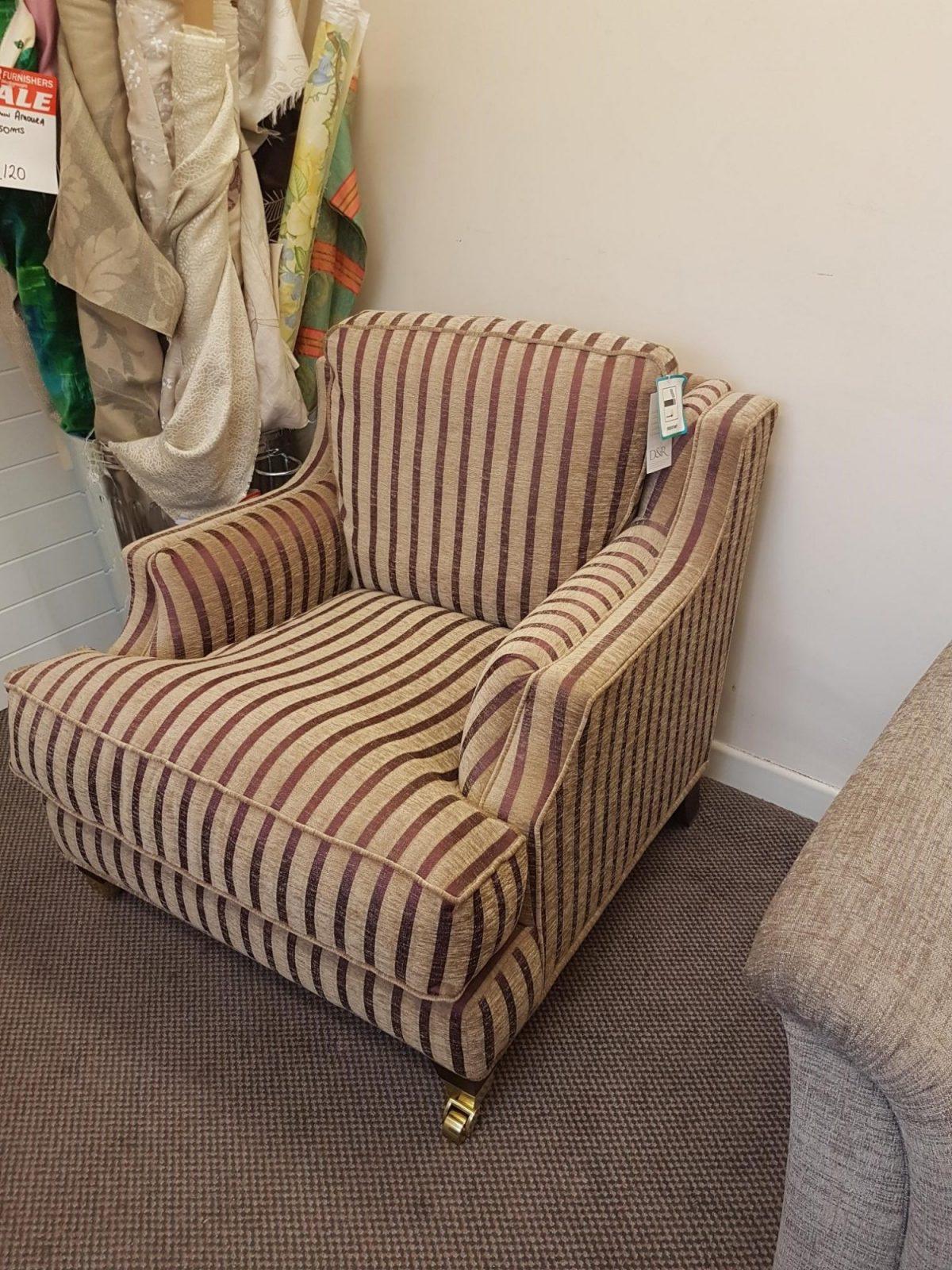 Kempston Chair