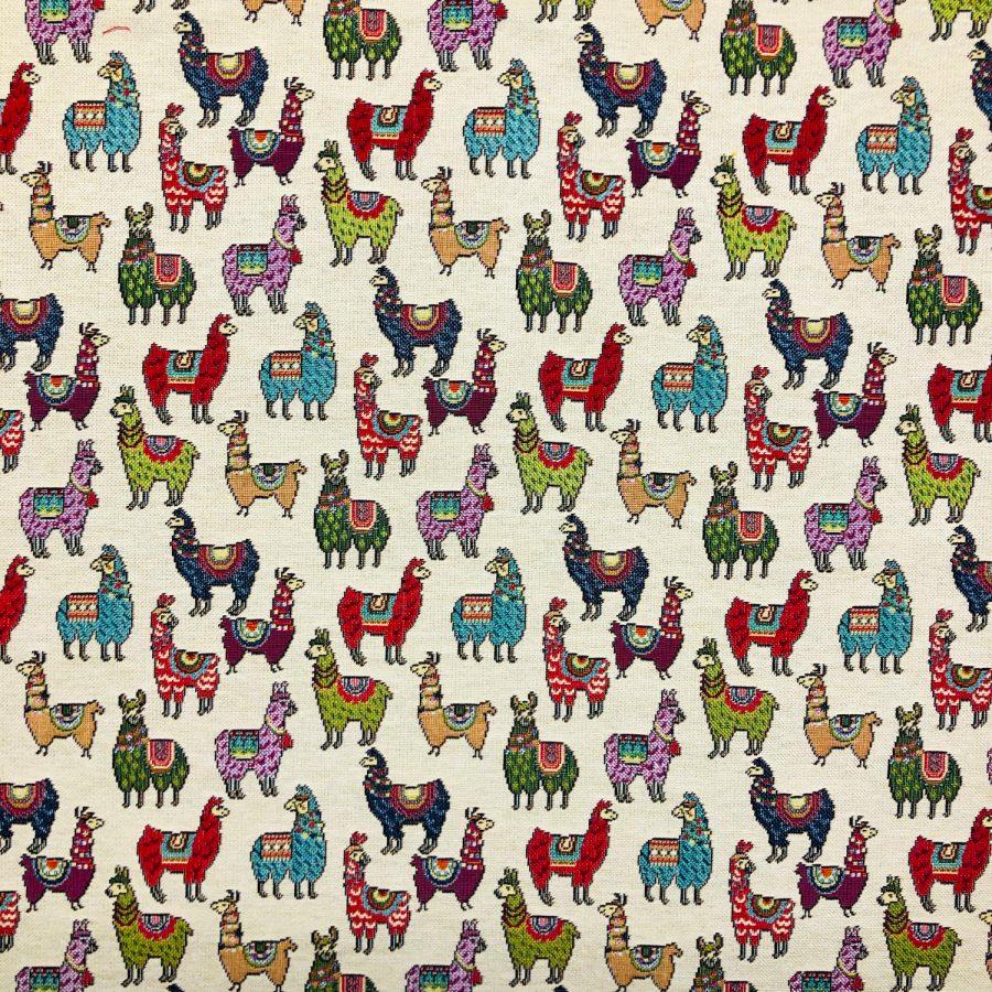 Llamas - Mini