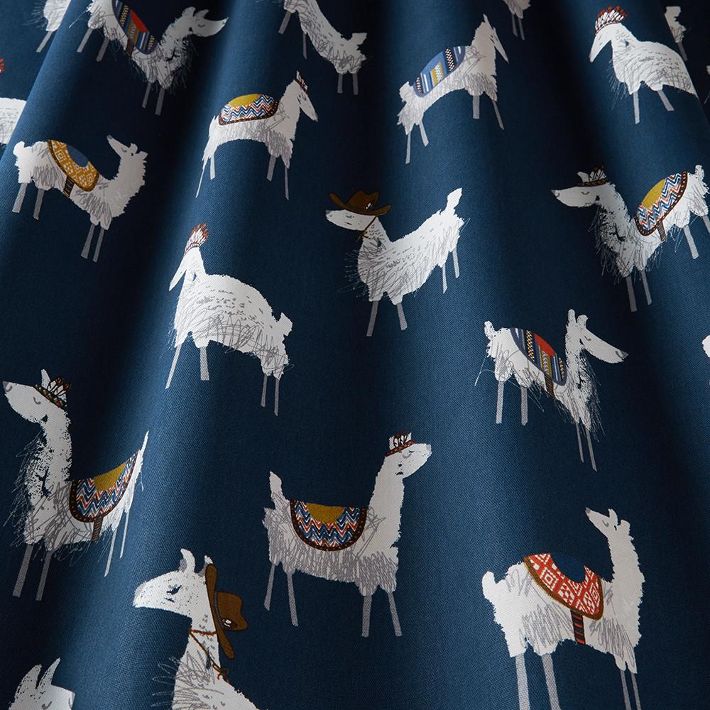 Alpaca - Indigo 1