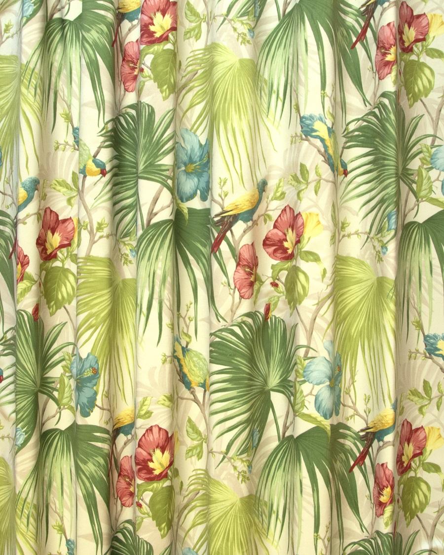 Tropical Velvet 2