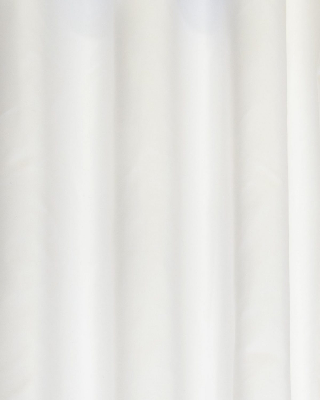 Premium Curtain Lining - White 1