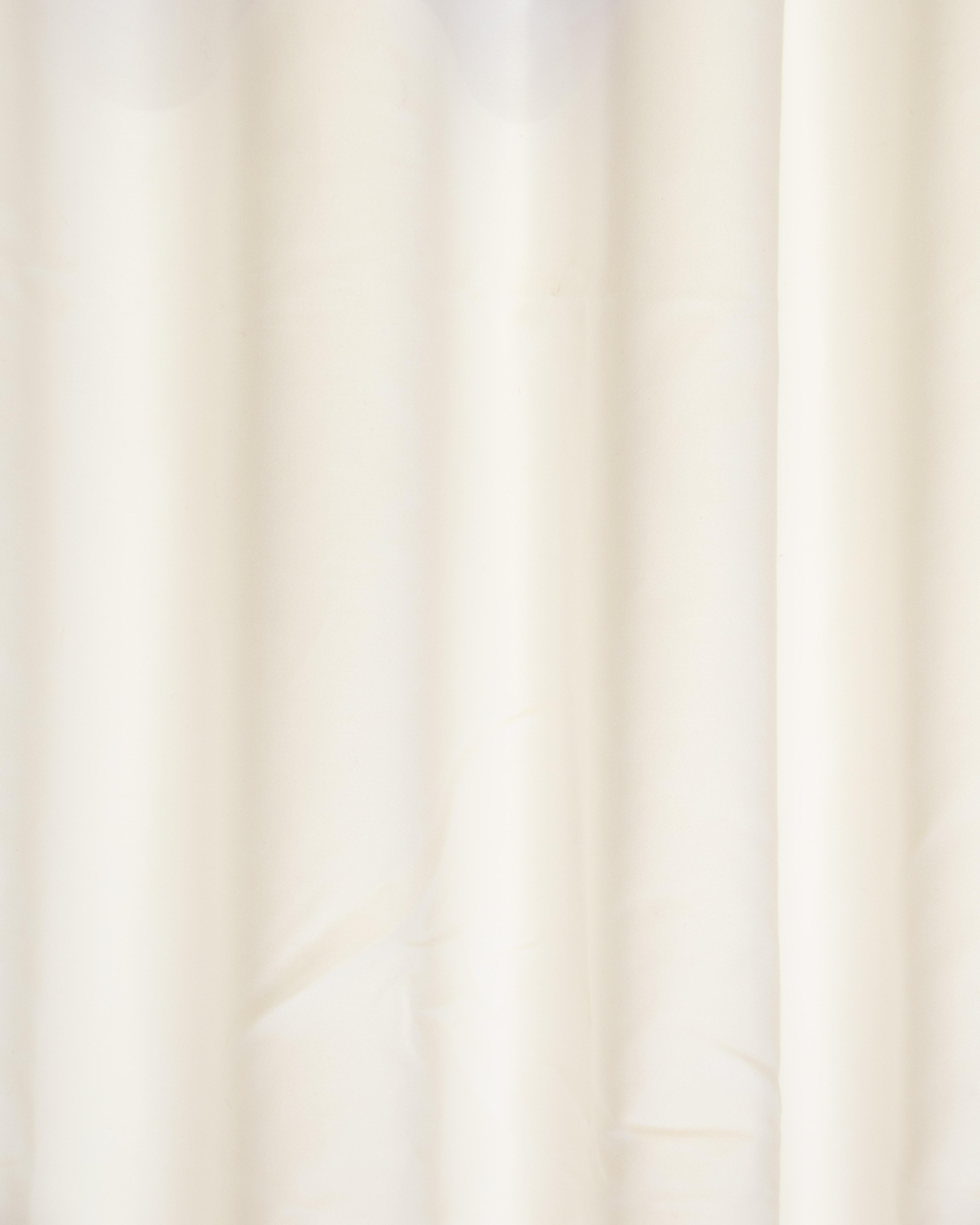 Premium Curtain Lining - Almond