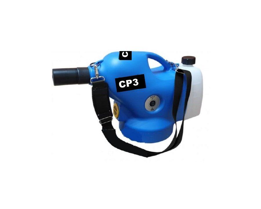 CP3 Fogging Machine