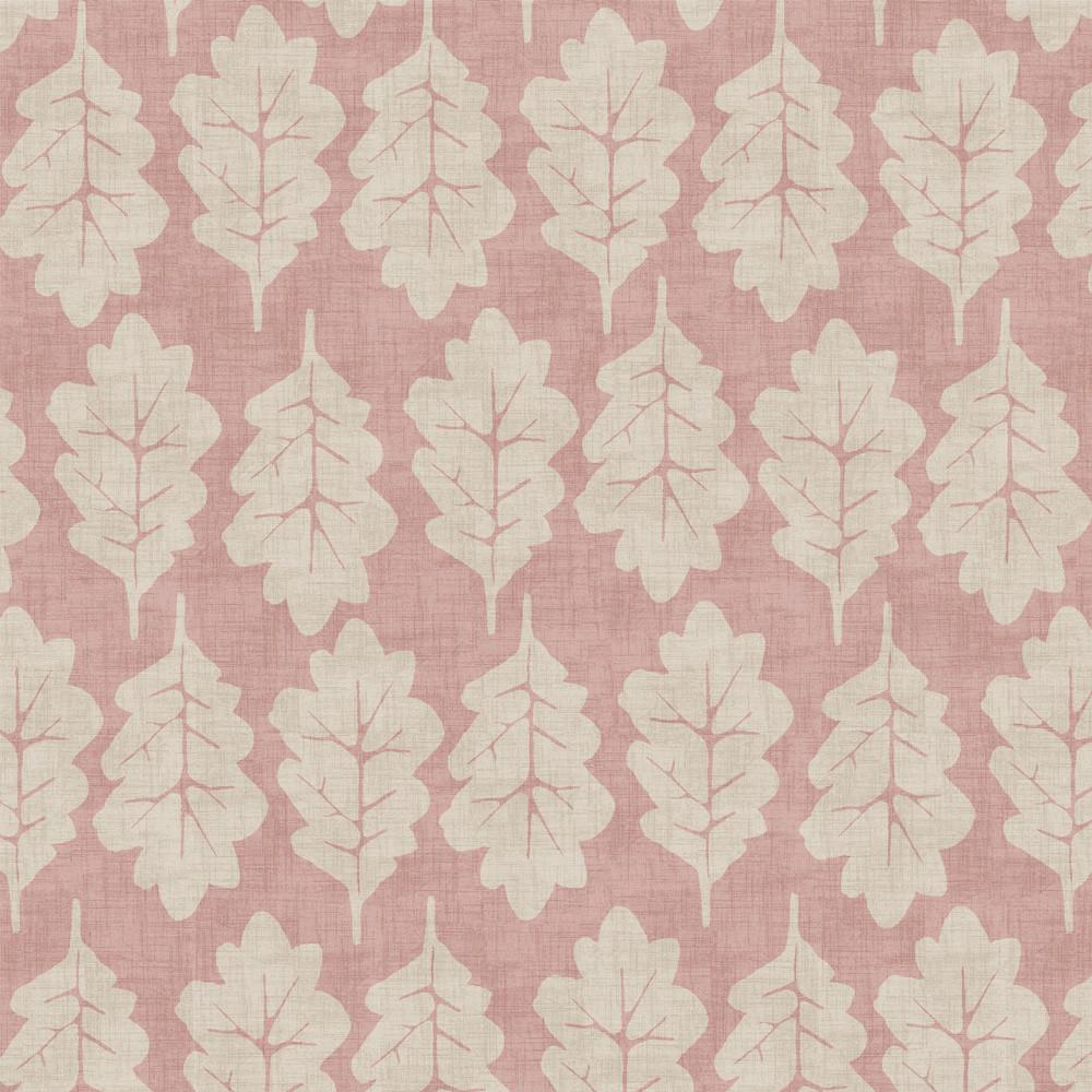 Oak Leaf - Lichen
