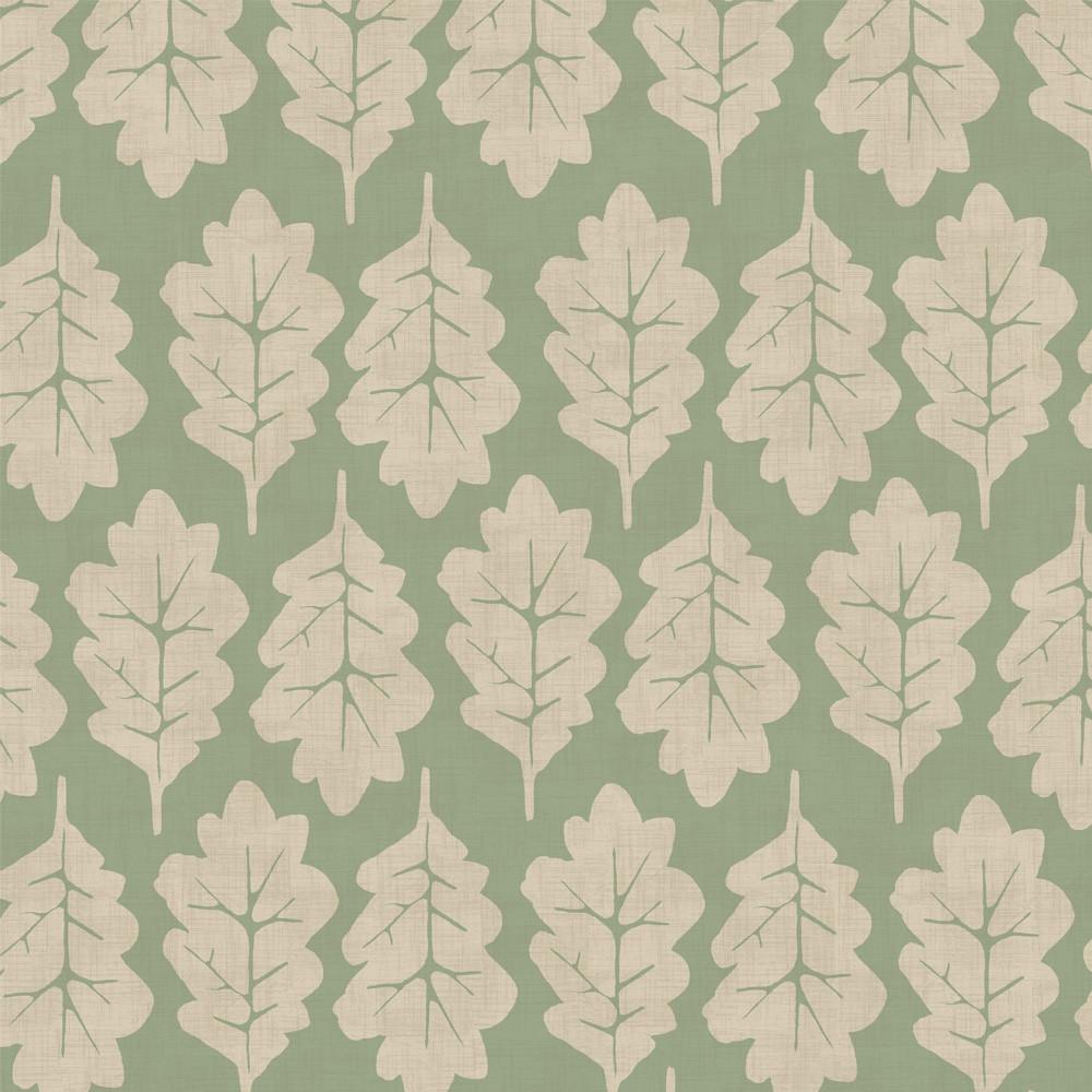Oak Leaf - Rose (Copy)