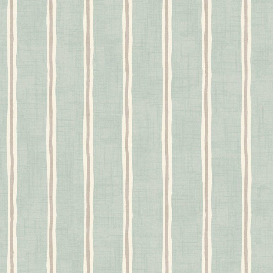Rowing Stripe - Duckegg