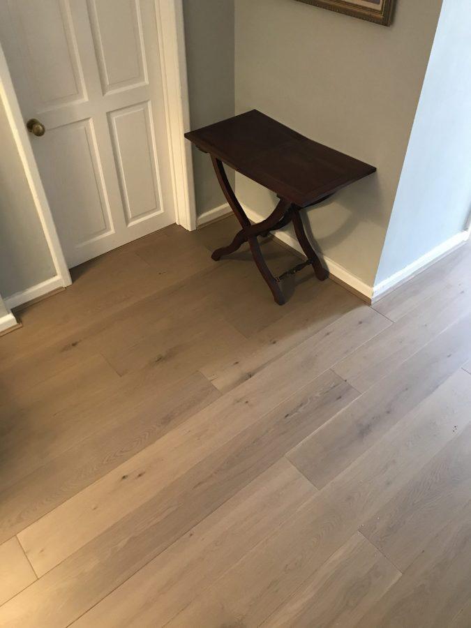 Wood Flooring 1