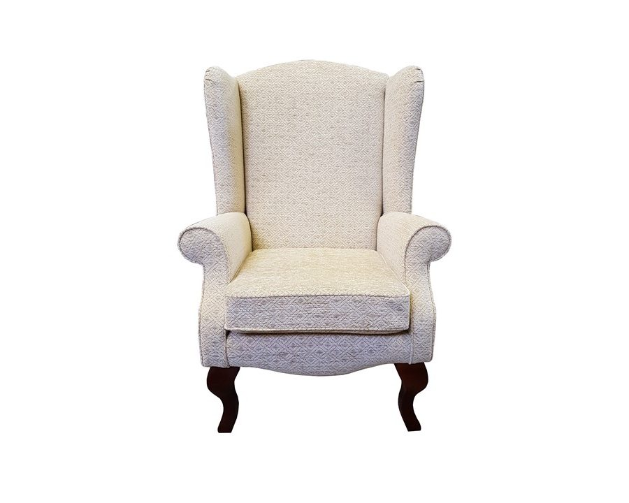 Winged Armchair  Copy