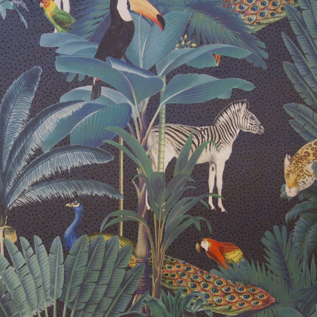 Palm Royal - Midnight 1